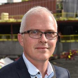 Jon Einar Sivertsen.